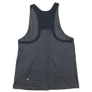 Lululemon Clip In Tank, size 8
